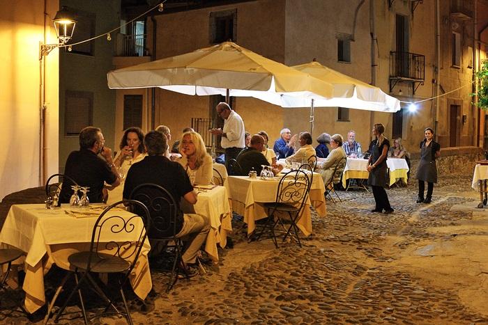 Borgo sant 39 ignazio go oristano turismo in provincia di for Borgo ignazio in puglia