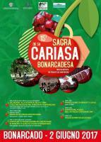 Eventi - Sagra de sa cariasa bonarcadesa 2017 - Bonarcado - Oristano