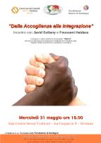 Eventi - Dall'accoglienza all'integrazione - Oristano