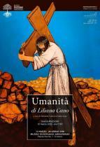 Eventi - Umanità - Mostra dell'artista Liliana Cano - Oristano