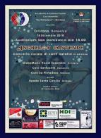 Eventi - Anghelos Cantende - Oristano