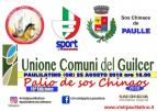 Eventi - Palio de sos chinaos - Paulilatino - Oristano