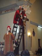 Eventi I riti della Settimana Santa a Scano Montiferro Oristano