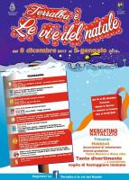 Eventi - Terralba è Le Vie del Natale  - Terralba - Oristano