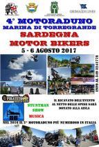 Eventi - 4° Motoraduno Marina di Torregrande - Sardegna Motor Bikers - Torregrande - Oristano