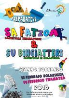 Eventi - Sa Fatzoa - Tramatza - Solarussa - Oristano