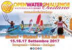 Eventi - 8° Open Water Challenge - Torregrande - Oristano