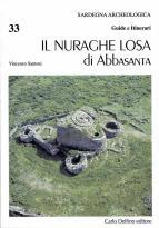 Nuraghe Losa - Guide Delfino Editore