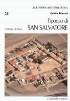 L'Ipogeo di San Salvatore - Guide Delfino Editore